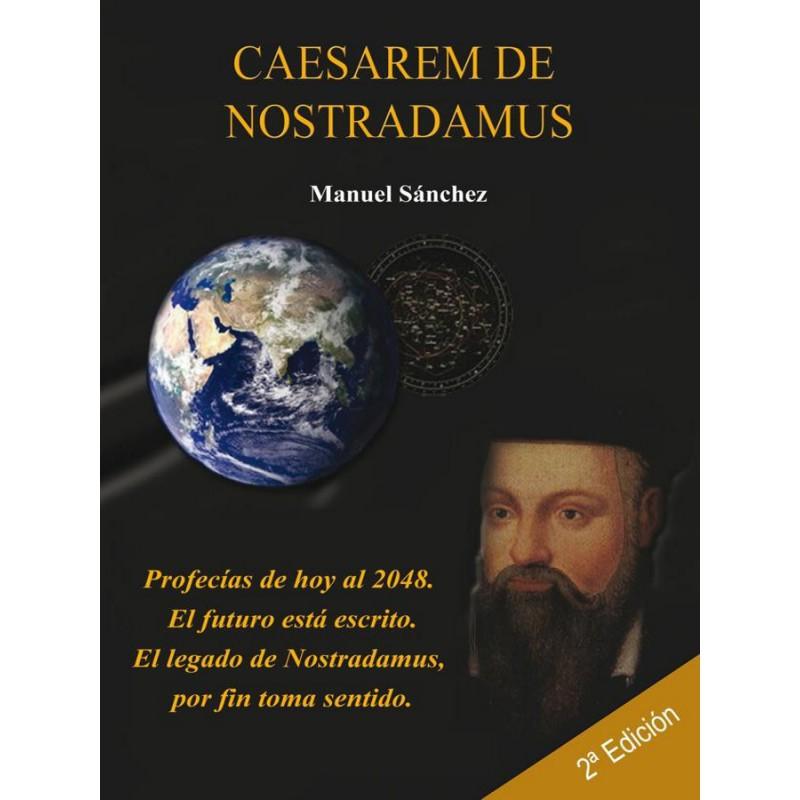 Caesarem De Nostradamus www.caesaremnostradamus.com