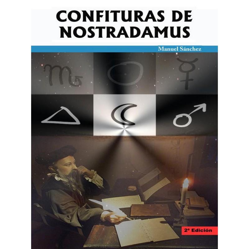 Confituras De Nostradamus https://www.caesaremnostradamus.com/tienda